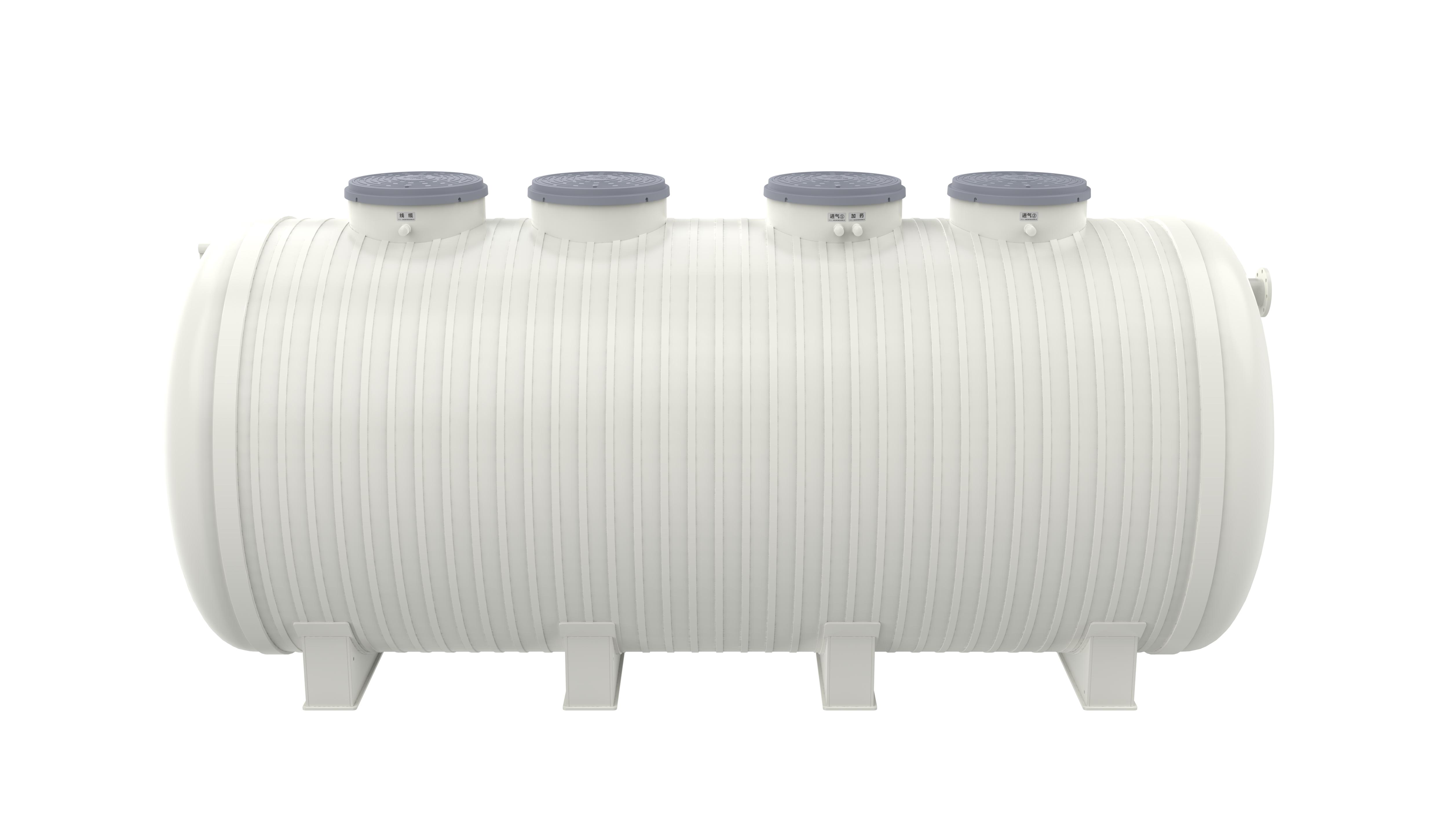 CHtank-卧罐