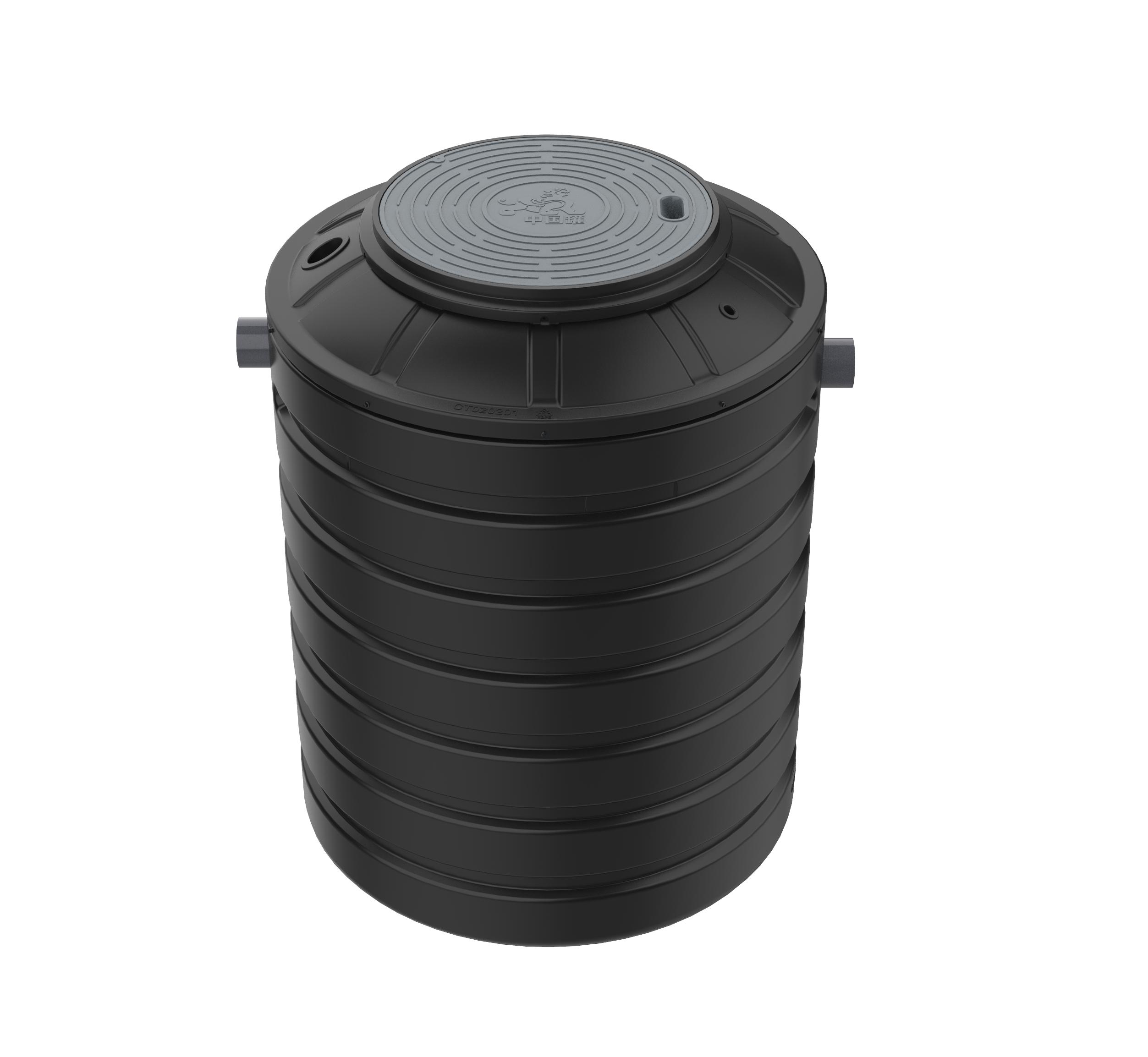 CHtank 中国罐