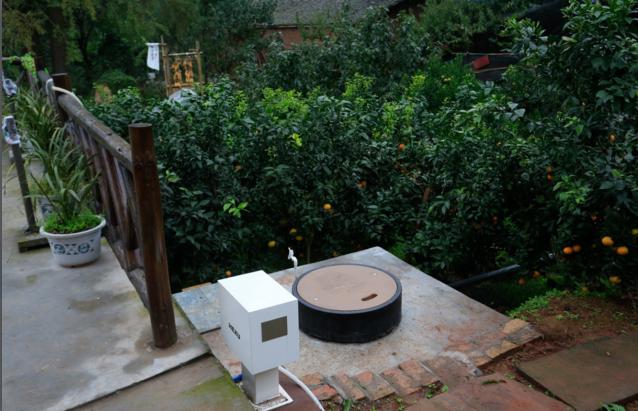 合续中国罐-农村分户污水处理设备