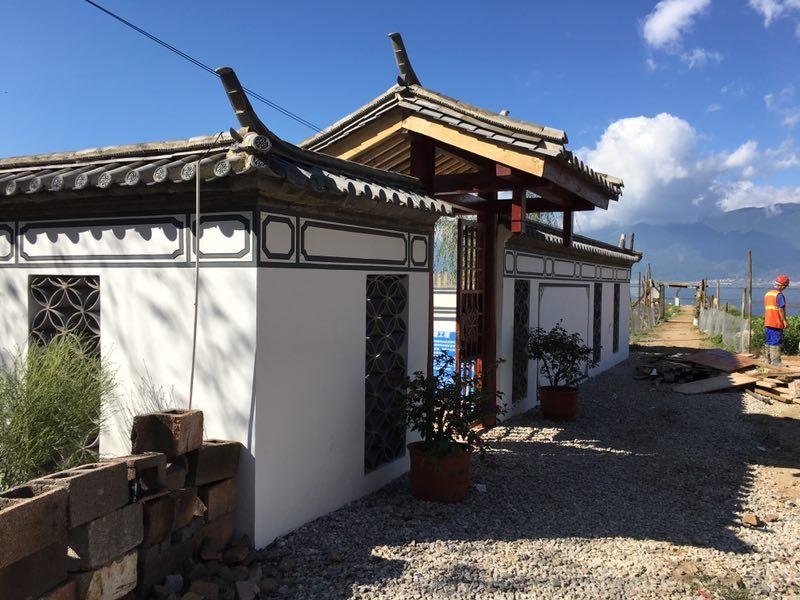 云南省大理双廊镇污水处理项目